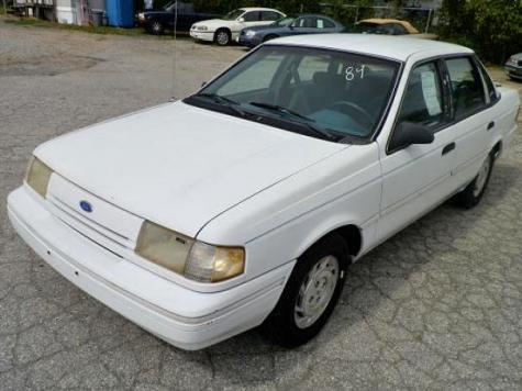 Toyota Dealers In Delaware >> Used 1992 Ford Tempo GL Sedan For Sale in DE - Autopten.com