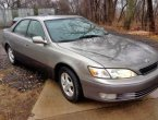1999 Lexus ES 300 was SOLD for only $4800...!