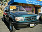 1998 Ford Explorer under $4000 in California