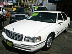 1997 Cadillac DeVille under $5000 in California