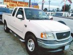 F-150 was SOLD for only $2500...!