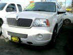 2004 Lincoln Navigator under $7000 in California