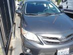 2011 Toyota Corolla under $9000 in California