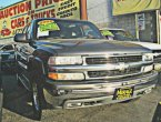 2002 Chevrolet Tahoe under $8000 in California