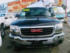 2005 GMC Sierra under $8000 in California