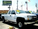 2006 Chevrolet Silverado under $14000 in California