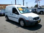 2010 Ford Van in California