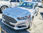 2016 Ford Fusion under $12000 in California