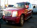 2004 Cadillac Escalade under $6000 in California
