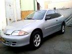 2002 Chevrolet Cavalier under $2000 in California