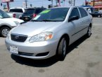 2005 Toyota Corolla under $6000 in California