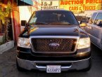 2007 Ford F-150 in CA