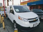 2015 Chevrolet City Express in CA