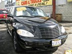 2001 Chrysler PT Cruiser (Black)