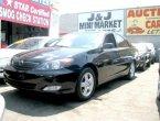 2002 Toyota Camry under $5000 in California