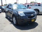 2013 Chevrolet Equinox under $14000 in California