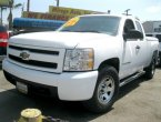 2008 Chevrolet Silverado under $12000 in California