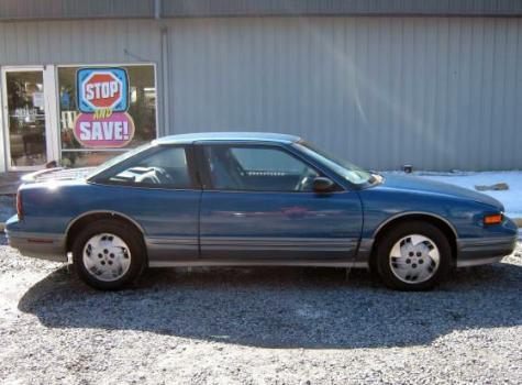 Toyota Dealers In Delaware >> 1992 Oldsmobile Cutlass Supreme S For Sale in Dover DE Under $3000 - Autopten.com