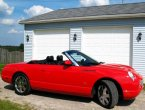 2003 Ford Thunderbird in Pennsylvania