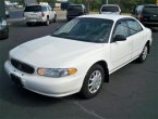 2003 Buick Century under $6000 in Missouri
