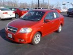 2008 Chevrolet Aveo under $12000 in Missouri