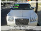2006 Chrysler 300 under $12000 in California