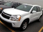 2006 Chevrolet Equinox under $6000 in New York