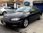 1999 Cadillac Catera under $4000 in NY