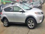 2015 Toyota RAV4 under $15000 in New York