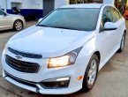 2015 Chevrolet Cruze under $9000 in New York