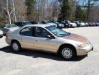 2000 Chrysler Cirrus - Epsom, NH