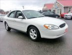 2002 Ford Taurus in New Hampshire