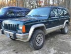 Cherokee was SOLD for only $975...!
