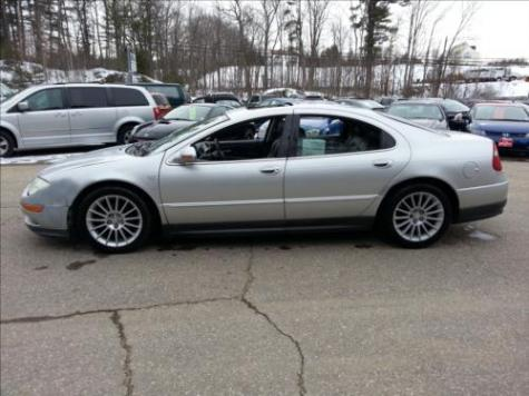 Used Cars Manchester Nh >> Chrysler 300M For Sale | Cheap Luxury Sports Sedan Under $2000 - Autopten.com