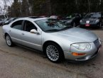 2002 Chrysler 300M under $2000 in New Hampshire