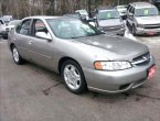 2000 Nissan Altima was SOLD for only $1350...!