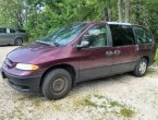 2000 Dodge Grand Caravan (Purple)