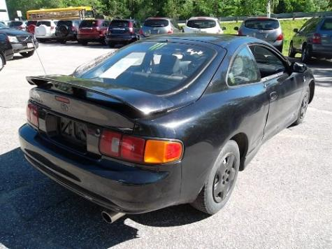 Toyota Celica 96 For Sale Cheap Sports Coupe Under