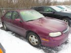 2001 Chevrolet Malibu under $1000 in Minnesota