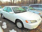 Camry was SOLD for only $1195...!