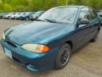 1998 Hyundai Accent in Minnesota