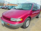 1994 Nissan Quest under $1000 in Minnesota