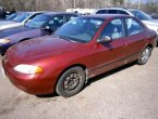 1997 Hyundai Elantra under $1000 in Minnesota