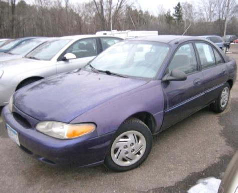 Subaru Dealers Minneapolis >> Cheap Car Around $1000 near Minneapolis, MN (Ford Escort '97) - Autopten.com