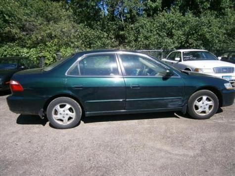 1998 Honda Accord Ex Reliable Used Car Under 1000 In Mn