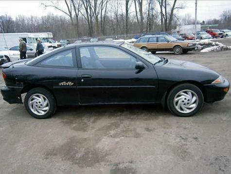 Cheap Sporty Coupe For Sale Under 2000 Chevy Cavalier