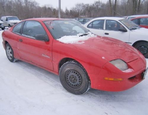 Pontiac Sunfire Se 99 Cheap Car For Sale Mn 600 Or