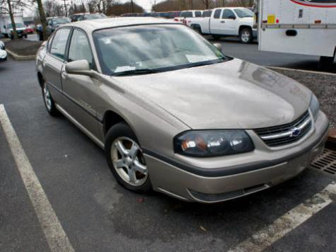 Cheap Car For 1000 Dollars In Nj Chevy Impala Ls Fixer