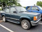 1994 Ford Explorer (Blue)