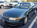 2002 Saturn L - Lawrenceville, NJ